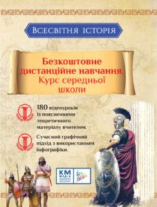 Всесвітня Історія
